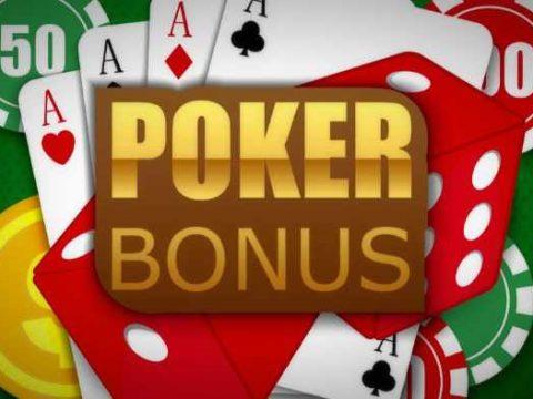 Free bonus poker games